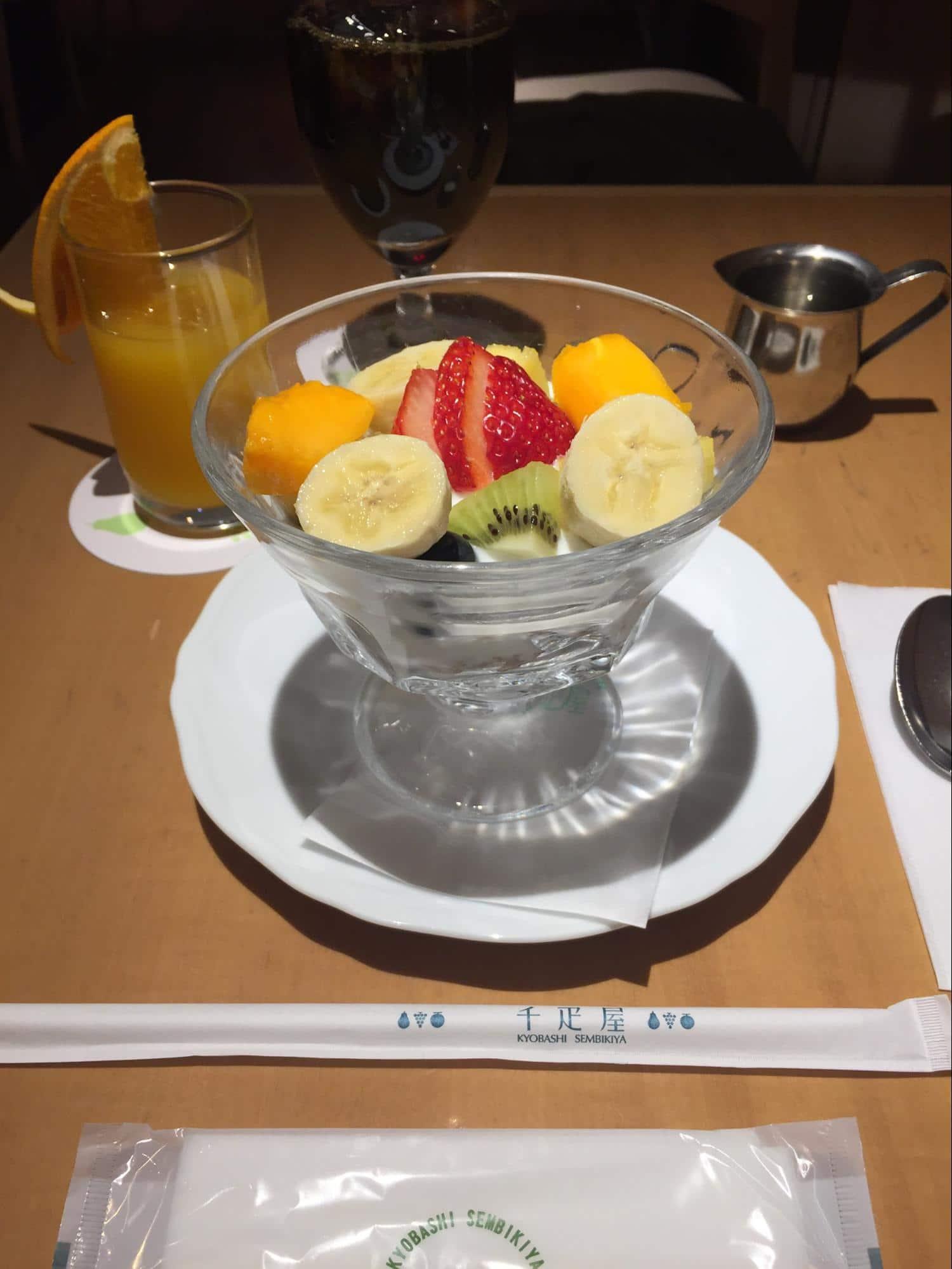 【インスタで友達に自慢できる!東京駅周辺のおしゃれ&ヘルシーな朝食 4選】
