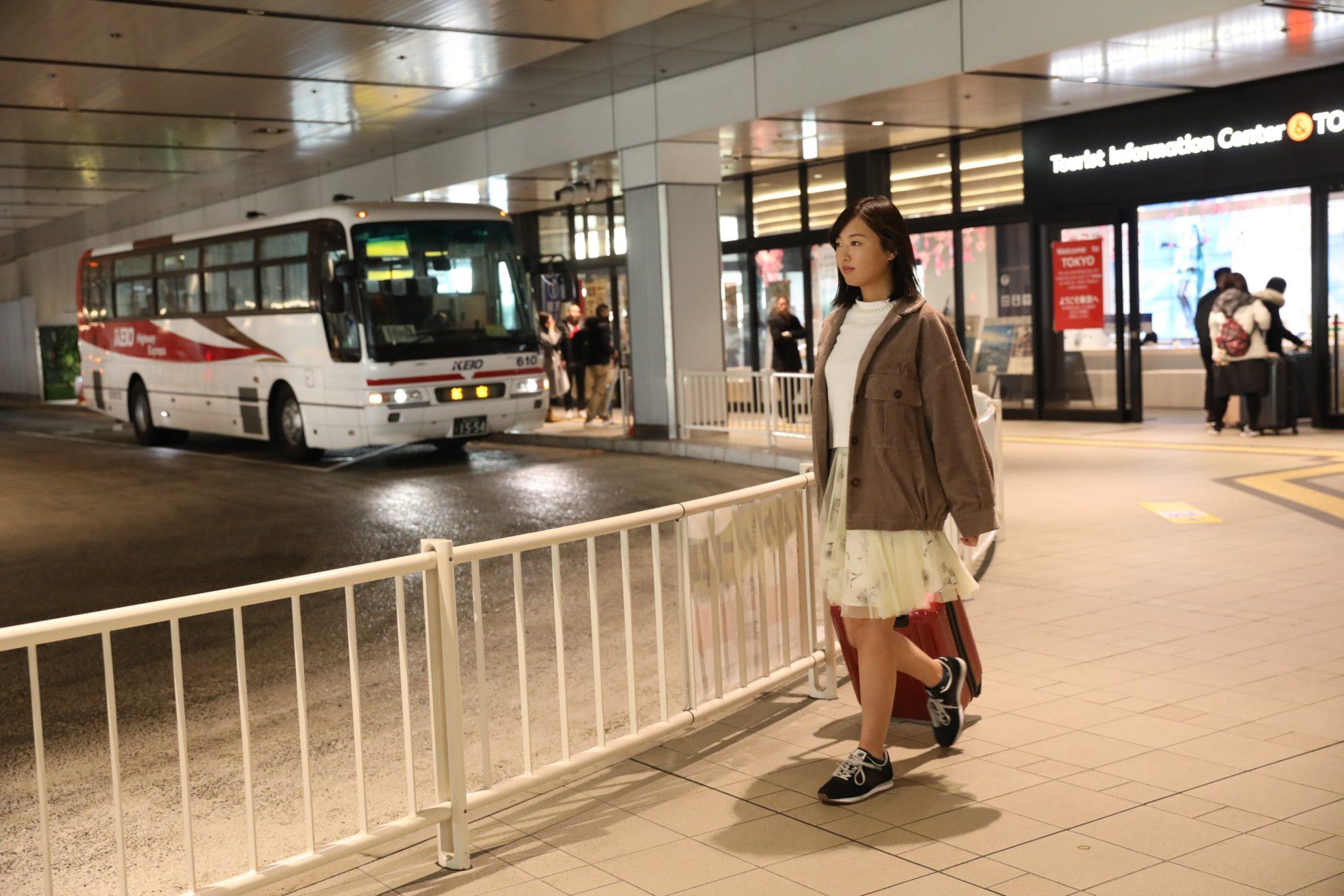 地方学生の味方!膨大な就活費用を減らせる⁉︎夜行バスで学割!