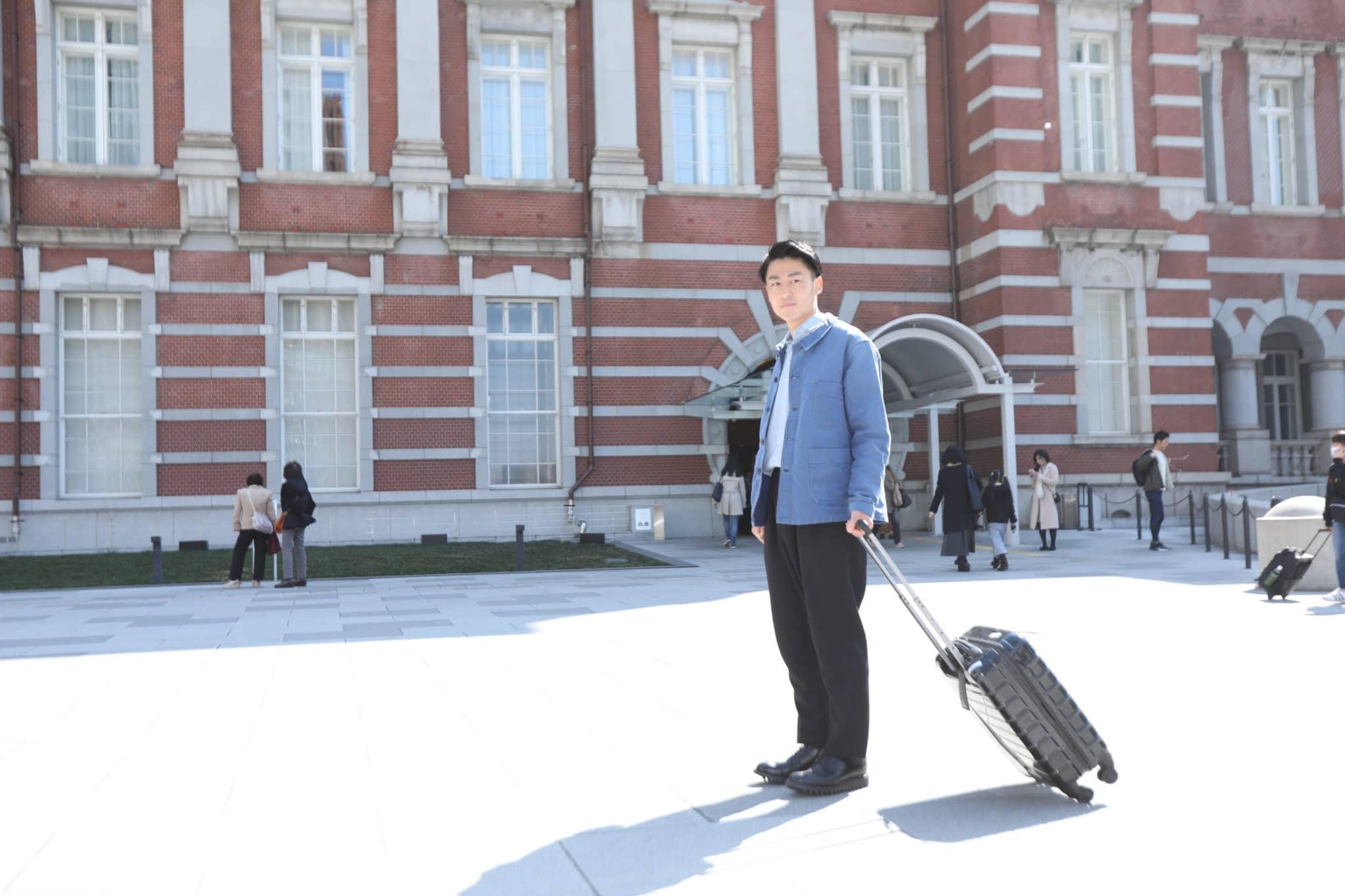 大学生が就職で上京する意味は?メリット・デメリットを解説!