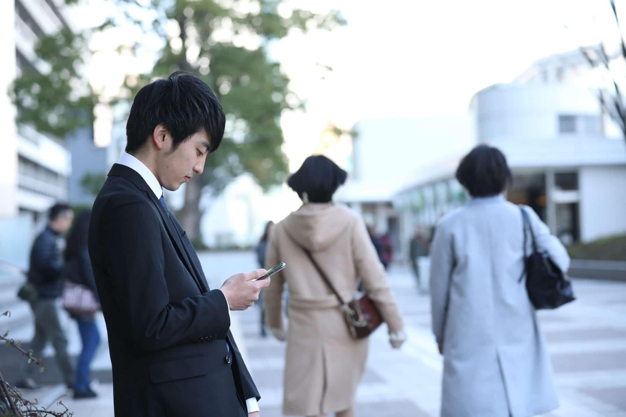 【就活生必見】就活では、どんなメールアドレスを使うべきなのか?
