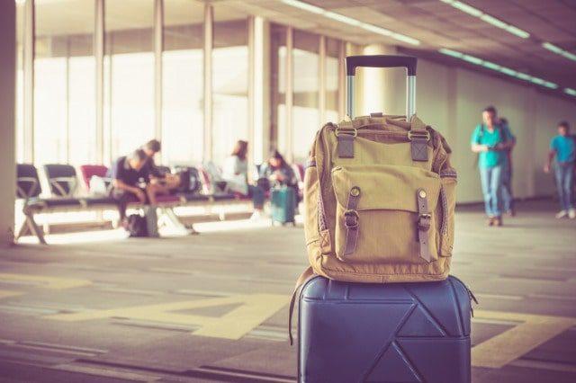 スーツケースを持って就活ってアリ?ナシ?東京で就活時に知っておきたい荷物の預け先!