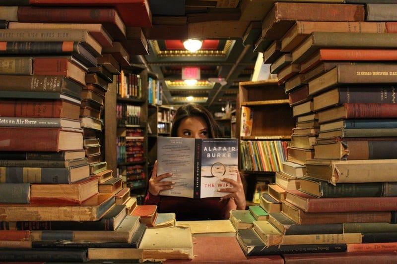 「最近読んだ本は?」への答え方を解説! (例文あり)