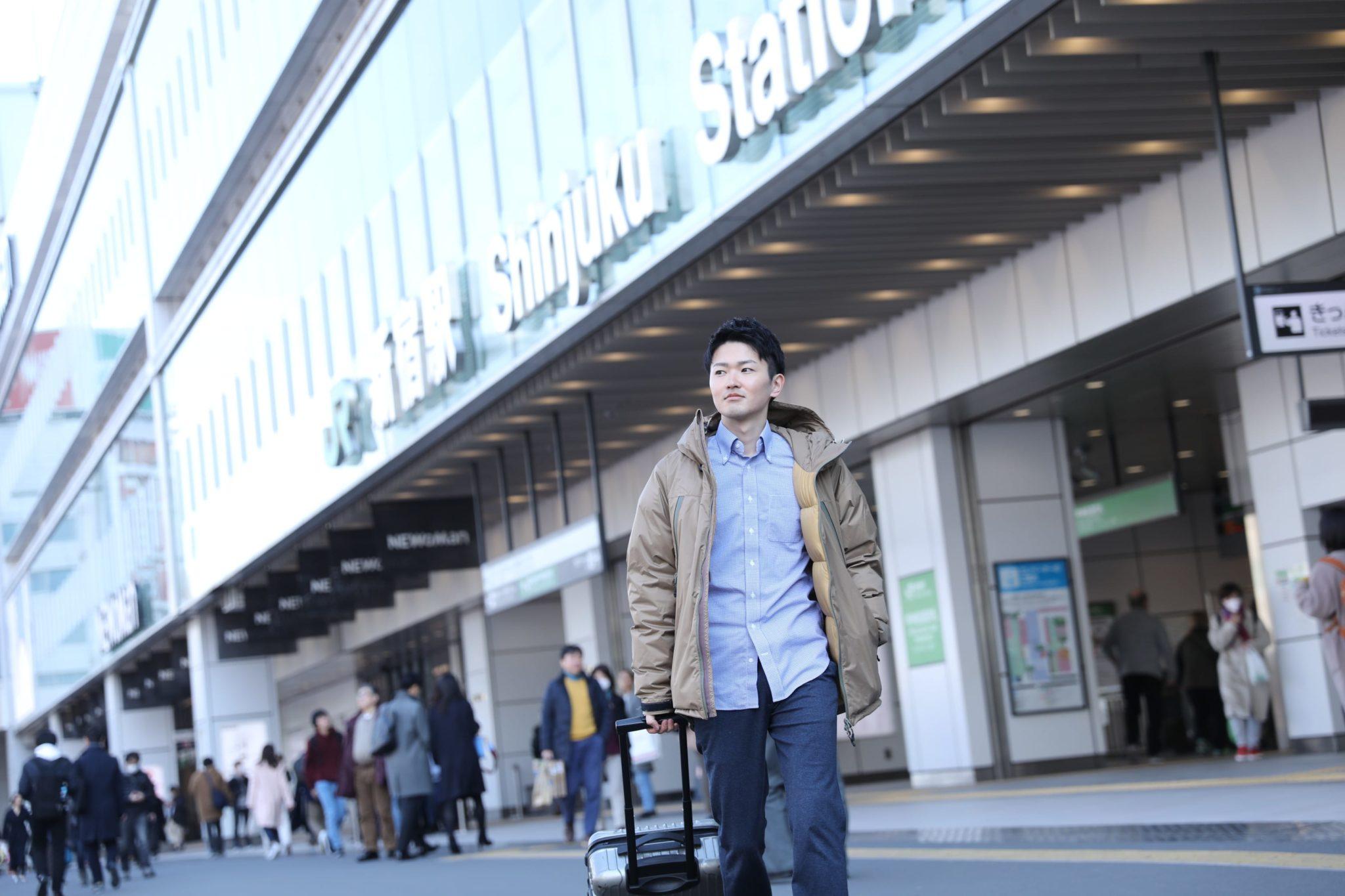東京就活の交通費はいくら必要?オススメの格安移動手段8選